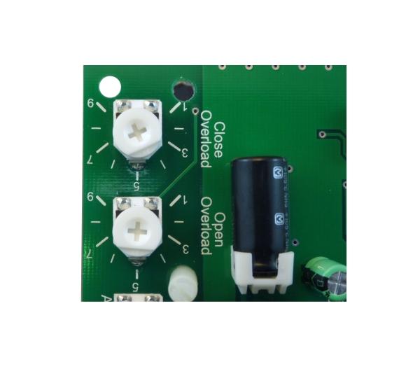 Automatic door controller
