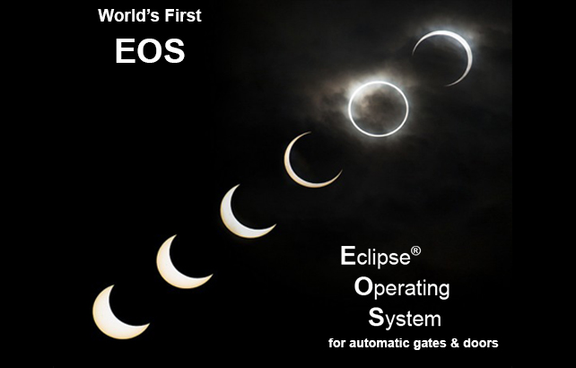 Eclipse® Operating System