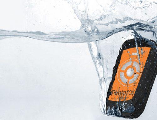 Waterproof PentaFOB® Remotes