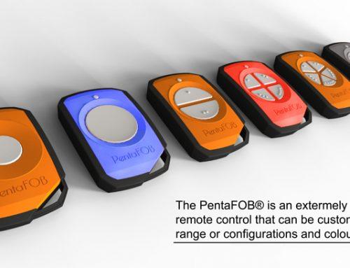 PentaFOB® Series